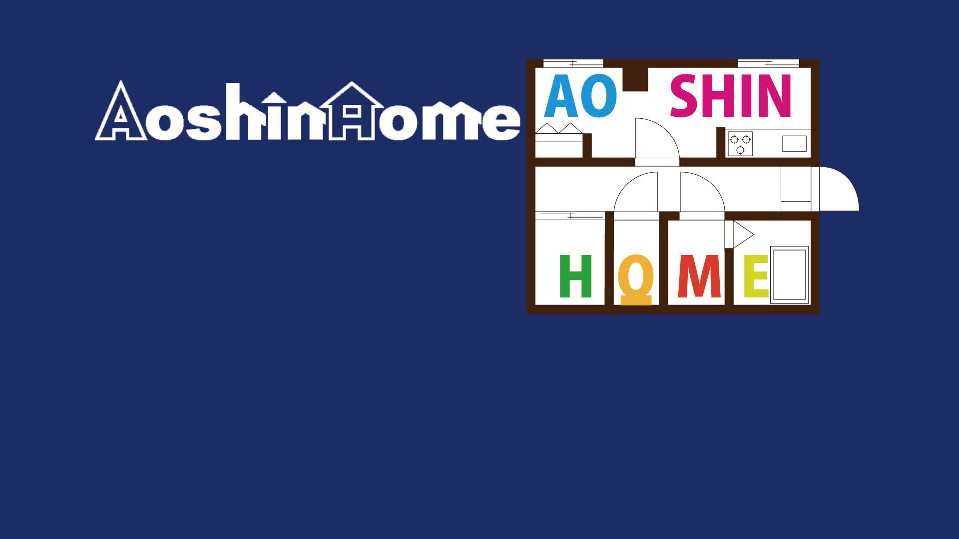 青伸ホームicon