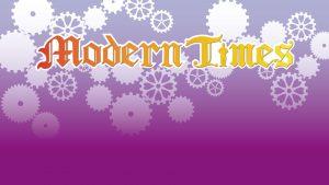 Modern-Timesicon
