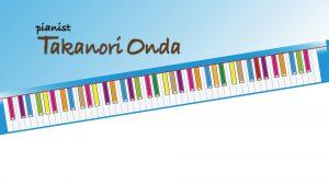 ピアニスト恩田貴則icon