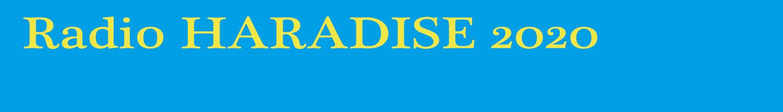 RADIO_HARADISE2020